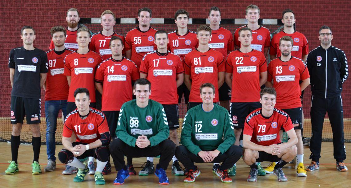 Heimspiel Regionalliga gegen HIB Graz